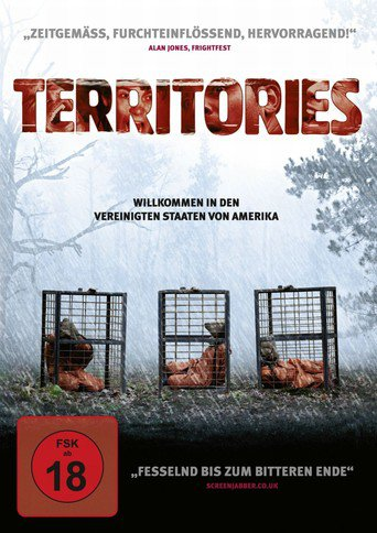Territories stream