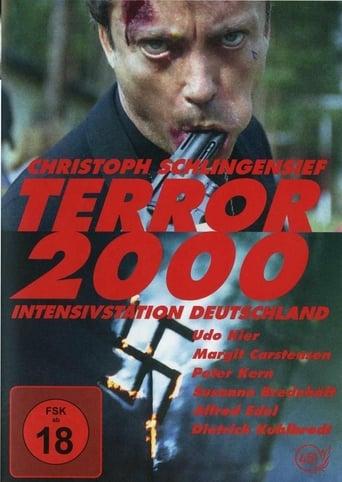 Terror 2000 – Intensivstation Deutschland stream