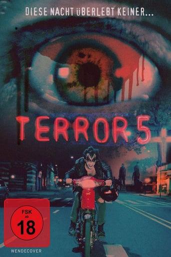 Terror 5 - Diese Nacht überlebt keiner stream