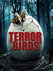 Terror Birds - Vögel des Todes stream