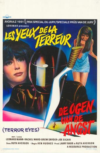 Terror Eyes - Der Frauenköpfer Stream