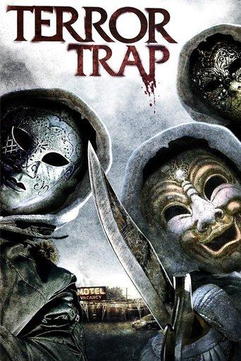 Terror Trap: Motel des Grauens stream