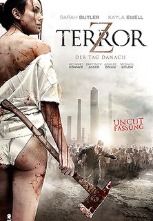 Terror Z - Der Tag danach stream