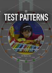 Test Patterns Stream