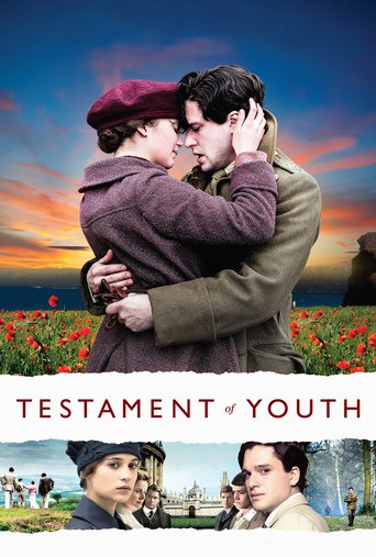 Testament of Youth stream