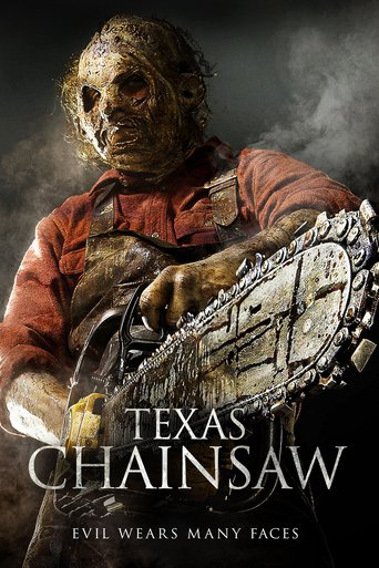 Texas Chainsaw 2D Stream