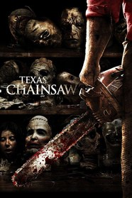 Texas Chainsaw Massacre 3D stream