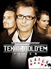 Texas Hold'em Poker Stream