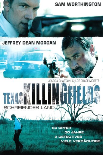 Texas Killing Fields - Schreiendes Land - stream