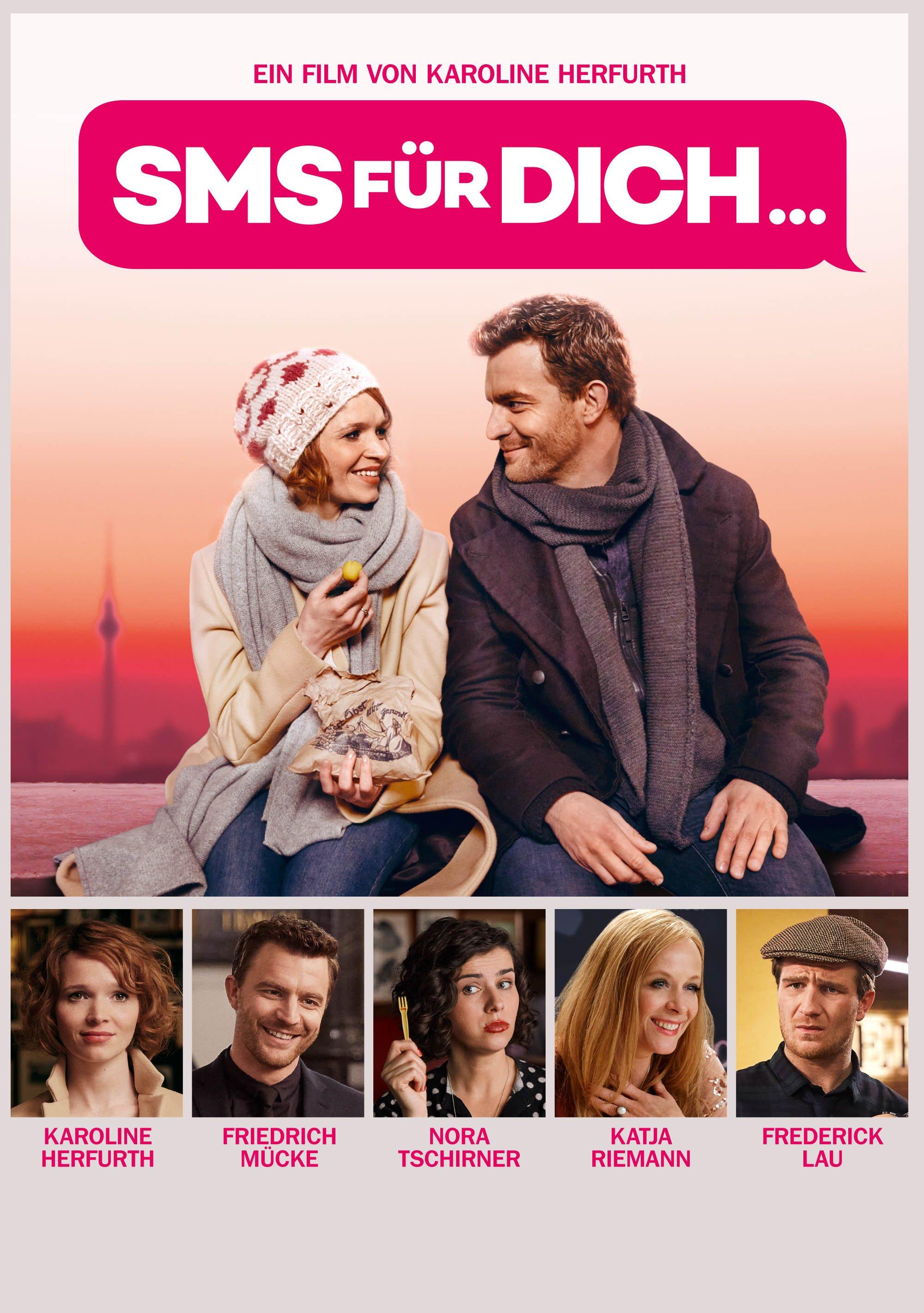 Film Text for you (SMS für Dich) Stream