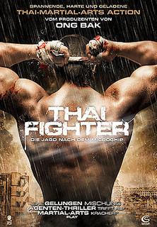 Thai Fighter - Die Jagd nach dem Microchip stream