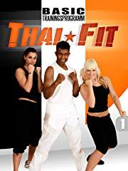 Thai Fit 1 - Basic Trainingsprogramm Stream