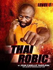 Thai Robic - Level 1 Stream