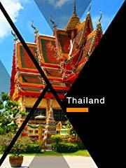 Thailand Stream