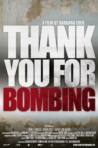 Thank You for Bombing stream
