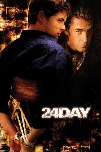The 24th Day stream