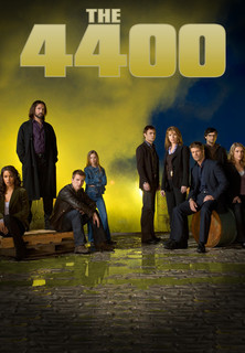 The 4400 Stream