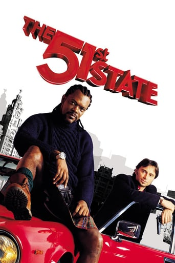 The 51st State stream