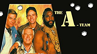 The A-Team stream