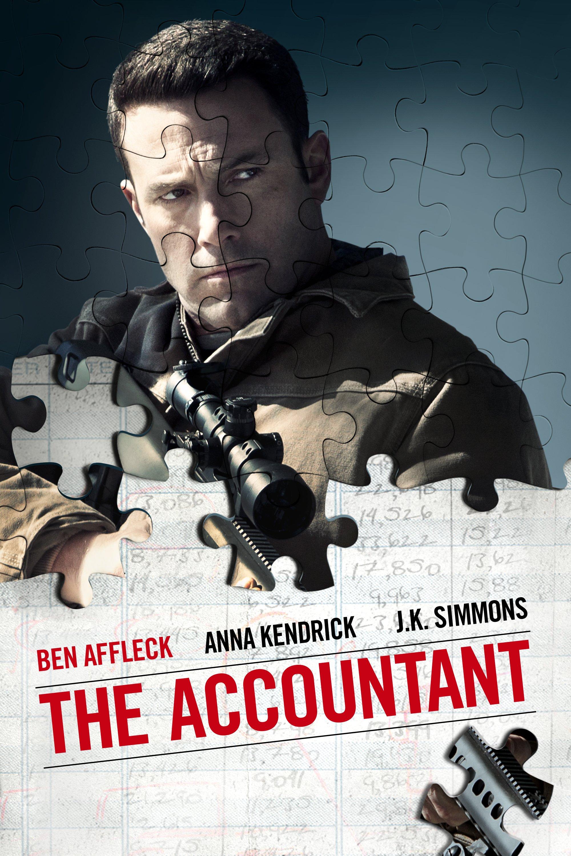 Film The Accountant (2016) Stream