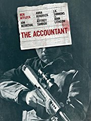 The Accountant - stream