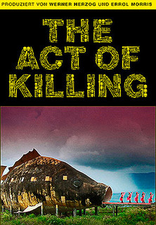 The Act of Killing - stream