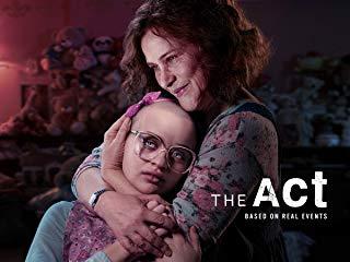 The Act stream