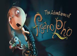 The Adventures of Figaro Pho - stream
