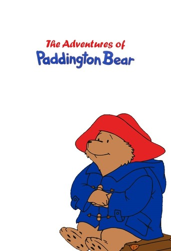 The Adventures of Paddington Bear stream