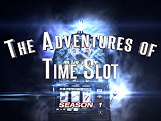 The Adventures of Time Slot stream