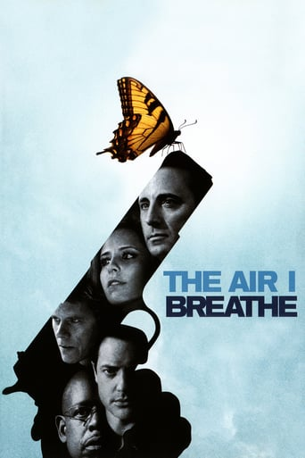 The Air I Breathe stream