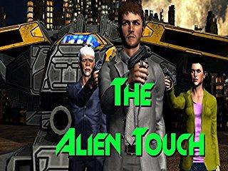 Film The Alien Touch Stream