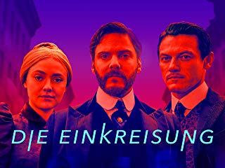 The Alienist stream