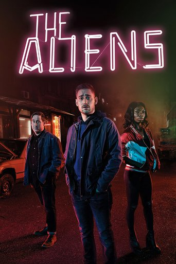 The Aliens - stream