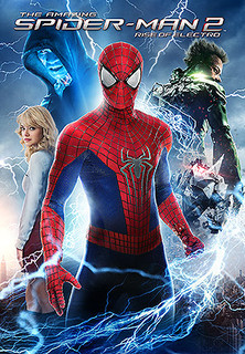 The Amazing Spider-Man 2: Rise of Electro stream
