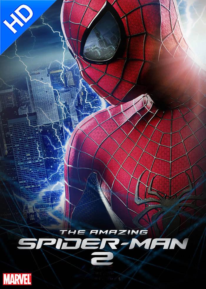 The Amazing Spider-Man 2 Stream