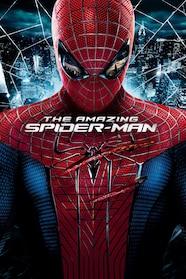 The Amazing Spider-Man (3D) Stream