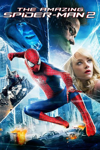 The Amazing Spider-Man: Teil 1 + 2 stream