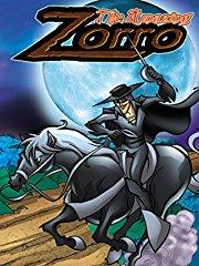 The Amazing Zorro stream