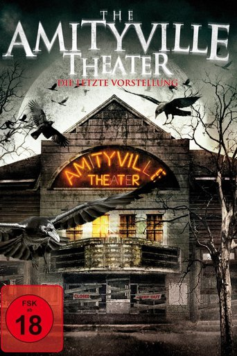 The Amityville Theater stream