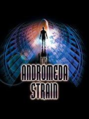 The Andromeda Strain stream