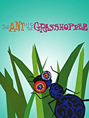 The Ant and the Grasshopper stream