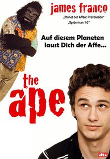 The Ape - Auf diesem Planeten laust Dich der Affe - stream