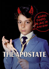 The Apostate stream