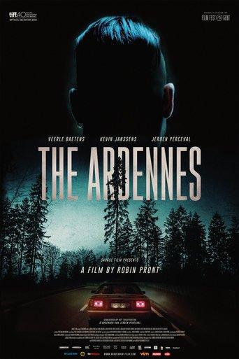 The Ardennes - Ohne jeden Ausweg stream