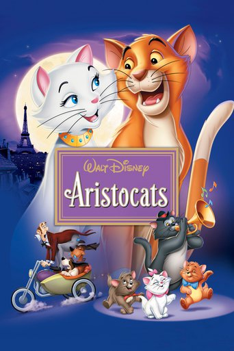 The Aristocats stream