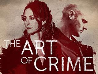 The Art of Crime stream