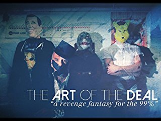 The Art of the Deal stream
