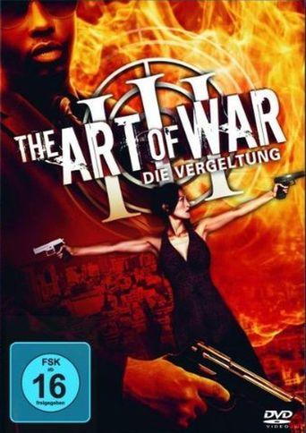 The Art of War III: Die Vergeltung - stream