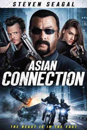 The Asian Connection Stream